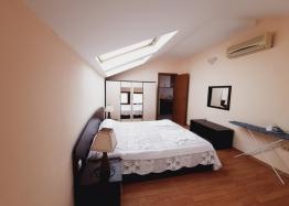 Двухкомнатная квартира с видом на море в комплексе Триумф. Фото 4