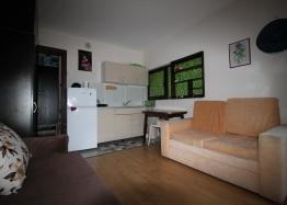 Студия в Несебре в доме без таксы поддержки. Фото 3