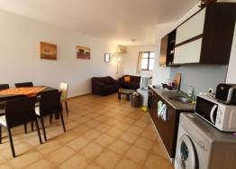 Апартамент с тремя спальнями в комплексе Несебр Вью. Фото 4