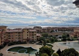 Продажа двухкомнатной квартиры в комплексе Меджик Дриймс с видом на море. Фото 10