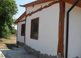 Одноэтажный дом в 16 км  от г. Обзор . Фото 2