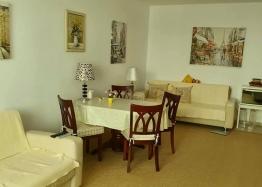 Трехкомнатная меблированная квартира в Солнечный Берег. Фото 3