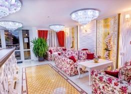 Двухкомнатная квартира в комплексе Sweet Homes 5. Фото 16