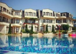 Трёхкомнатная квартира по выгодной цене в Nessebar View . Фото 1