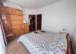 Трехкомнатная квартира с мебелью в новом комплексе с невысокой таксой. Фото 6