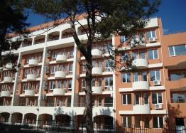 Дешевая двухкомнатная квартира в Помории. Фото 1