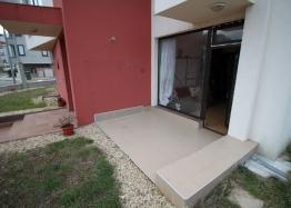 Студия в Несебре в доме без таксы поддержки. Фото 4