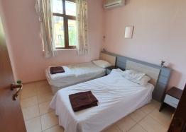 Апартамент с тремя спальнями в комплексе Несебр Вью. Фото 5