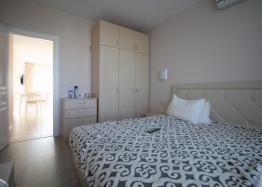 Двухкомнатная квартира в Солнечном Береге, Каса Дел Сол. Фото 4