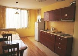 Двухкомнатная квартира в центре Святого Власа. Фото 3