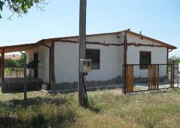 Одноэтажный дом в 16 км  от г. Обзор . Фото 1