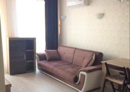 Двухкомнатная квартира в элитном комплексе Хармони 10. Фото 2