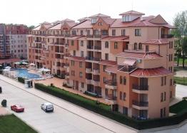 Трехкомнатная квартира в комплексе Касандра. Фото 1