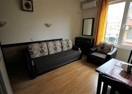 Однокомнатная квартира на продажу в Равде - для ПМЖ. Фото 1