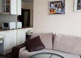 Отличная двухкомнатная квартира в Солнечном Береге. Фото 1