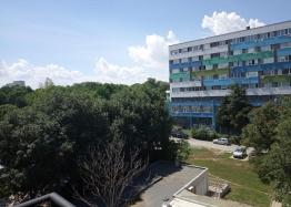 Новая квартира с двумя спальнями по выгодной цене в элитном здании. Фото 9