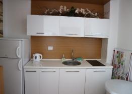 Продажа двухкомнатной квартиры в комплексе Sweet Homes II. Фото 3