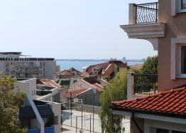 Двухкомнатная квартира в Святом Власе, Sineva Del Sol. Фото 5