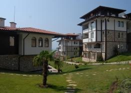 Трехкомнатная квартира у берега моря в Святом Власе. Фото 1