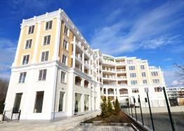 Квартиры на продажу в элитном комплексе Rome Palace. Фото 1