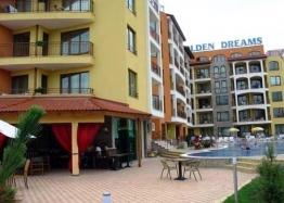Недорогая трехкомнатная квартира в курорте Солнечный Берег. Фото 17