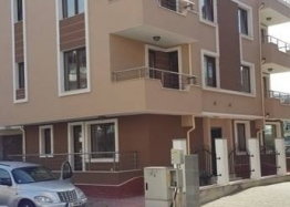Новая двухкомнатная квартира на продажу в Несебре. Фото 1