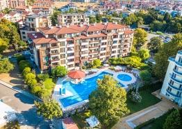 Квартиры с красивом новом комплексе в Равде. Фото 2