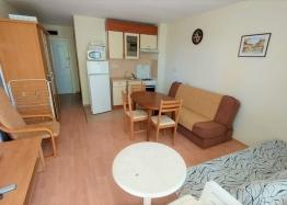 Отличная двухкомнатная квартира с видом моря в Святом Власе. Фото 1