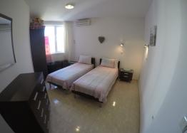 Трехкомнатный апартамент в комплексе Лазурь-2, Святой Влас. Фото 9