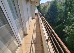 Трехкомнатный апартамент в комплексе Sun Village. Фото 6