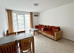 Отличная студия для отдыха на первой линии с видом на море. Фото 1