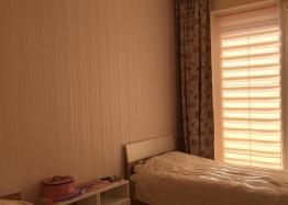 Трехкомнатная квартира в элитном комплексе Венера Палас. Фото 12