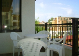 Купить двухкомнатную квартиру в Созополе возле пляжа. Фото 6