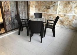 Трёхкомнатная квартира в комплексе Аполлон Несебр. Фото 9