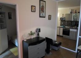 Меблированный апартамент в Поморие для постоянного проживания. Фото 7