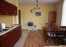 Двухкомнатная квартира в центре Святого Власа. Фото 9