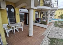 Недорогая квартира на продажу в городе Созополь. Фото 6