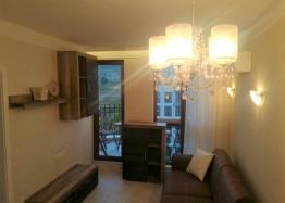 Двухкомнатная квартира в элитном комплексе Хармони 10. Фото 10