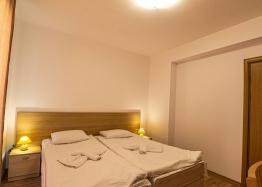 Недорогая двухкомнатная квартира в Солнечном Береге. Фото 6