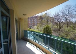 Двухкомнатная квартира с гаражом в комплексе в Поморие. Фото 8