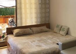 Двухкомнатная квартира с летней кухней, низкая такса!. Фото 4