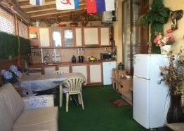 Двухкомнатная квартира с летней кухней, низкая такса!. Фото 2