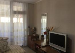 Двухкомнатная квартира с летней кухней, низкая такса!. Фото 8