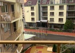 Трехкомнатная квартира по недорогой цене в Солнечном Береге. Фото 14