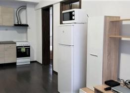 Трехкомнатная меблированная квартира в Солнечном Береге. Фото 2