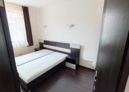 Таунхаус двумя спальнями в комплексе возле Несебра. Фото 12