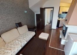 Таунхаус двумя спальнями в комплексе возле Несебра. Фото 3
