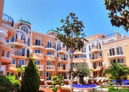 Купить двухкомнатную квартиру в Равде. Фото 1