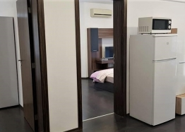 Трехкомнатная меблированная квартира в Солнечном Береге. Фото 9