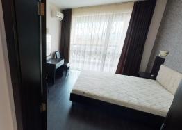 Таунхаус двумя спальнями в комплексе возле Несебра. Фото 15